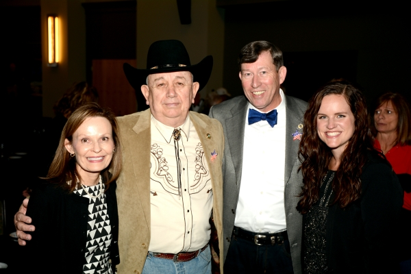Bruns. Sheriffs Diamonds & Denim Ball, 3-2-18 (12)
