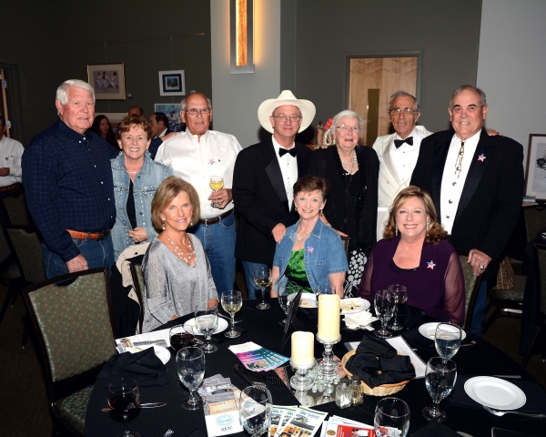 Bruns. Sheriffs Diamonds & Denim Ball, 3-2-18 (28)